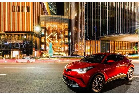 【汽车年轮】丰田车碰撞测试屡创佳绩的秘密,广汽丰田C-HR安全性能大起底