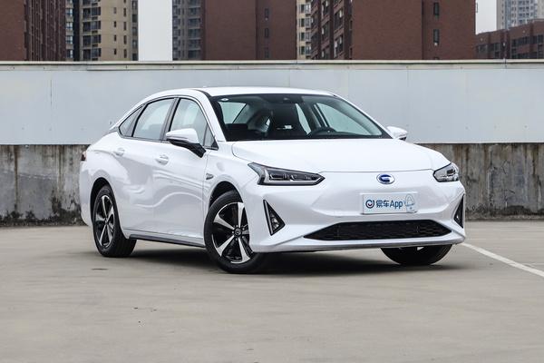 广汽丰田iA5可试乘试驾 售价16.98万起