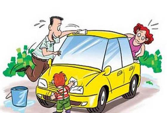 风油精洗甲水 可除汽车车身树胶虫粘
