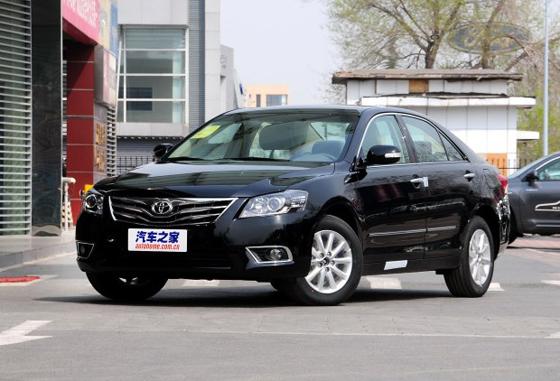 信得惠凯美瑞现车充足 最高优惠3.3万元
