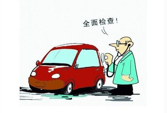 小课堂-定期保养刹车油