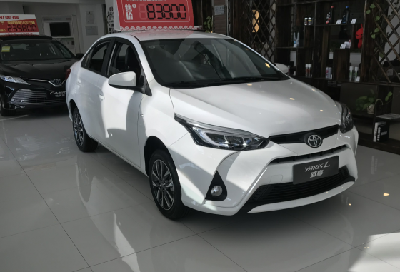 阜新和旺丰田2020款致享现车充足欢迎选购最高优惠1万元