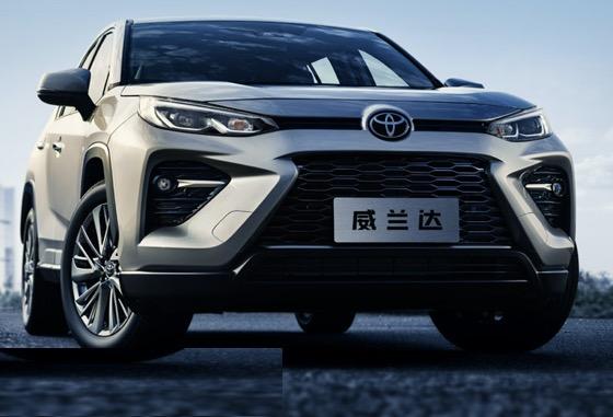 全新中型SUV TNGA领势新驱动
