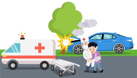 【图】让人信服 真实案例解读车上人员责任险 汽车江湖