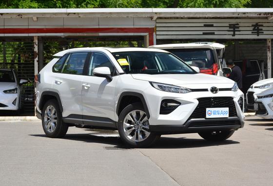 蚌埠广汽丰田威兰达优惠高达0.8万元