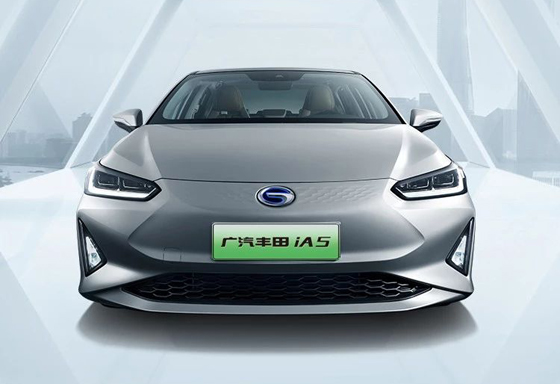 快3下载ios-快三ios下载纯电动轿车iA5实车到店