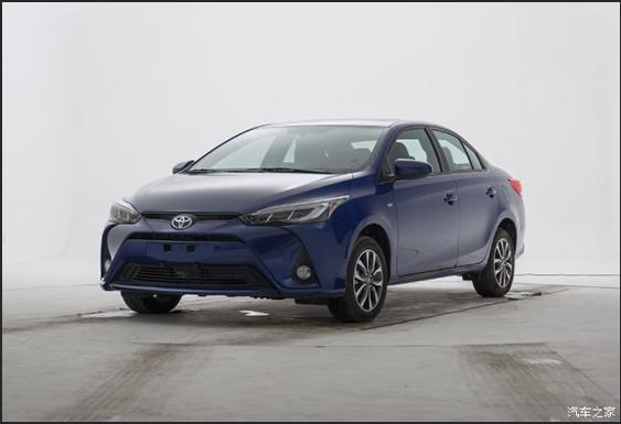 YARiS L 致享热销中 购车降8000元