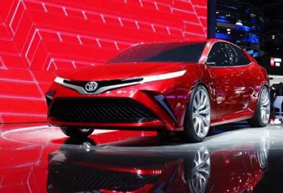 广汽丰田6月销量增长9.4%,上半年雷凌双擎增长50%