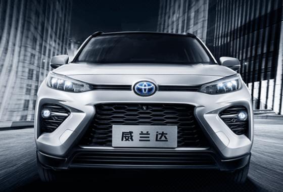 【5分快三—东京1.5分彩茂鑫店】TNGA中型SUV威兰达,全面接受预订