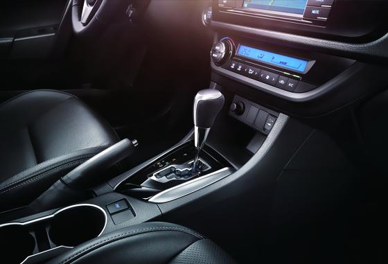打造行業新標桿 廣汽豐田雷凌沖擊中級車市場