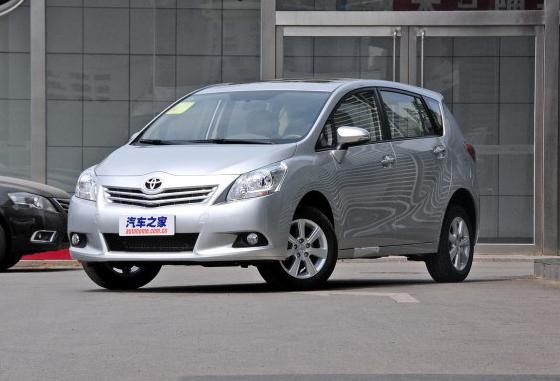 桂林企沃逸致少量现车 最高优惠1.5万元