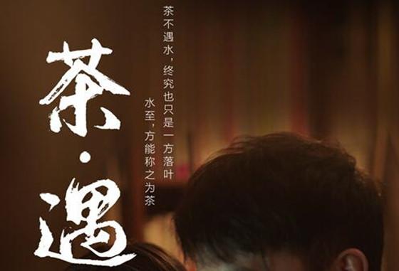 凯美瑞双擎混动十周年微电影《茶·遇》首映式