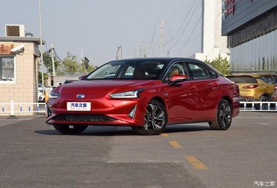 广汽丰田iA5可试乘试驾 价格稳定无优惠